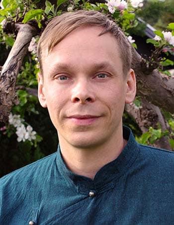 Akupunktur Andreas Thurfjell