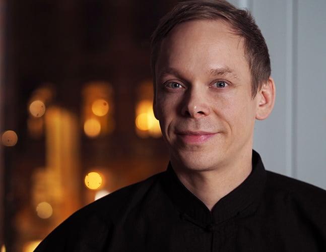 Akupunktör Andreas Thurfjell Bodhi Akupunktur Göteborg
